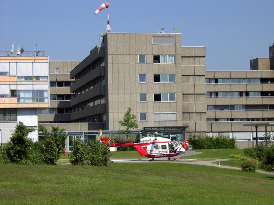 robert bosch krankenhaus gynäkologie