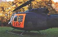 SAR 71 im Einsatz