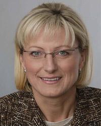 Dagmar Ziegler, Gesundheitsministerin des Landes Brandenburg