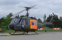 """Gelandet: Der """"SAR 93"""" der Luftwaffe in Neustrelitz - Archivbild"""