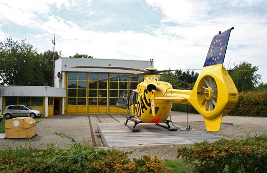 Luftrettungszentrum Christoph 30