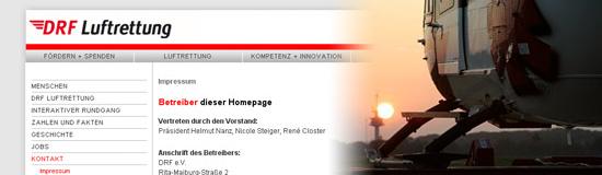 Neuer Name, neues Logo: Tschüss, Steiger-Stern