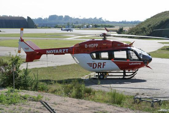Die neue D-HDPP in Baden-Baden am Airpark