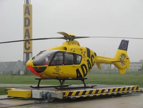 Die neue D-HGWD in Leipzig
