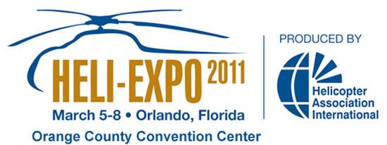 Logo der Heli-Expo