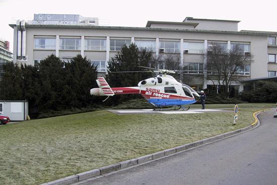 Eröffnung einer zweiten Basis in Ettelbrück