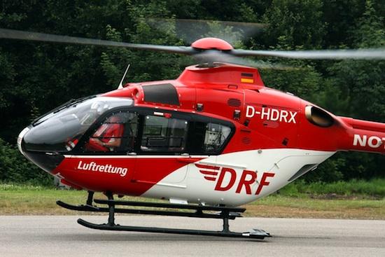 Die aktuell in Zwickau eingesetzte D-HDRX mit Filter, zum Aufnahmezeitpunkt in Chemnitz unterwegs