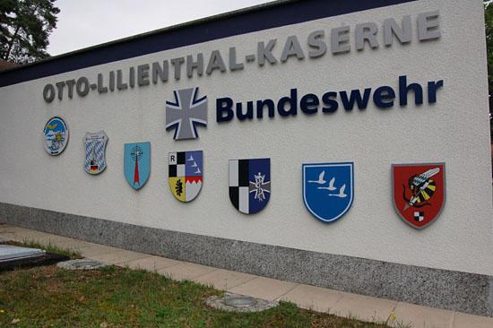 Ein geeigneter Standort für den Dual-Use-Helikopter könnte die Otto-Lilienthal-Kaserne in Roth sein, die die Heeresflieger im Jahr 2014 verlassen werden