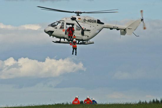 """""""Air Ambulance 01"""" wird seit dem 31.10.2013 nicht mehr von der DRF Luftrettung betreut"""