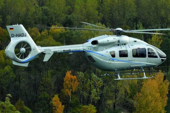 Sowohl DRF Luftrettung als auch ADAC Luftrettung gGmbH haben bereits eine hohe Anzahl an Maschinen vom Typ EC 145 T2 bestellt