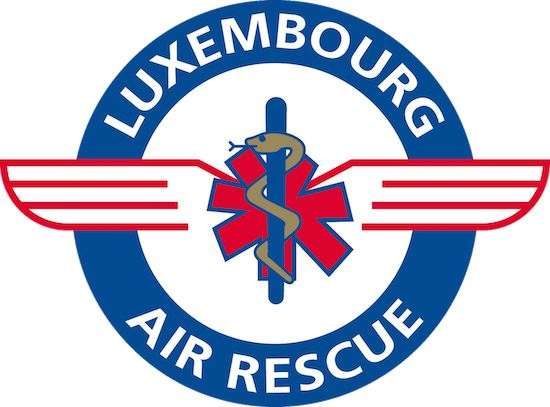 Logo der LAR