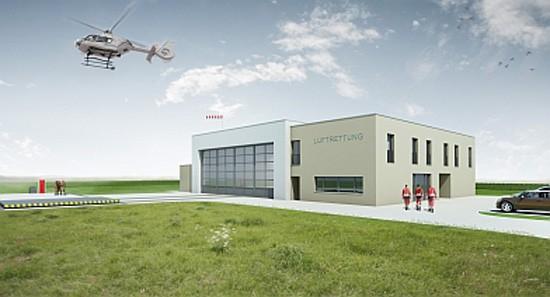 In enger Abstimmung mit dem Landratsamt Ansbach als Projektsteuerer wurde von der Firma SIGMA PLAN ® WEIMAR GmbH ein mit allen Fachingenieuren abgestimmter Entwurf erarbeitet