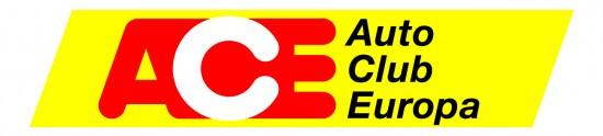 Das Logo des ACE Auto Club Europa e. V.