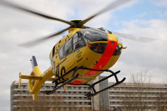 """Dies alles geschieht, damit am St.-Marien-Hospital """"Christoph 8"""" und andere Luftrettungsmittel auch künftig sicher starten und landen können"""