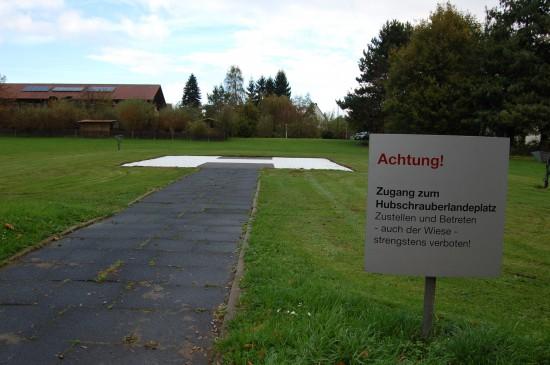 Am Standort Johannesstift des Evangelischen Krankenhauses Bielefeld waren erst kürzlich die Maler aktiv