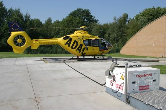 Ursprünglich war der Hubschrauber fast ausschließlich für Sekundärtransporte vorgesehen, ist heute aber zu einem wichtigen Primärluftrettungsmittel in der Hamburger Region geworden.