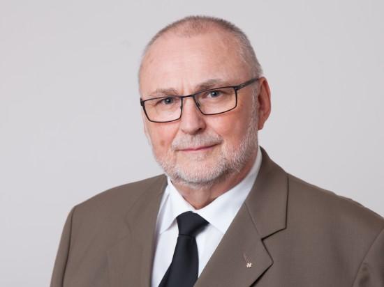 Günther Lohre leitet ab 1. Januar 2016 die Johanniter Luftrettung als Geschäftsführer