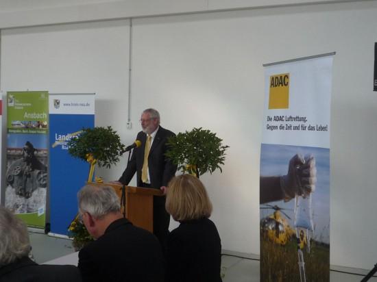 Thomas Burkhardt, ADAC-Vizepräsident