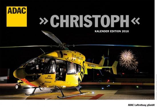 Kalender-Deckblatt 2016