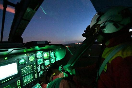 Rund 60.000 € kostet die notwendige Modifizierung eines jeden Cockpits.