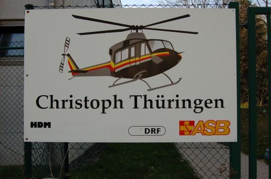 Mit der Integration der HDM Luftrettung endete auch die Ära der Bell 412 im bundesdeutschen Luftrettungsdienst