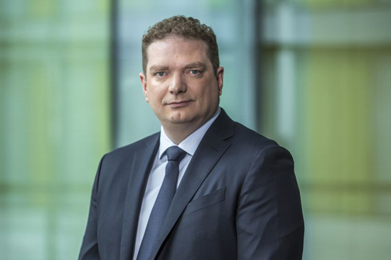 Im rth.info-Exklusivinterview: Frédéric Bruder, seit September 2012 Geschäftsführer der ADAC Luftrettung gGmbH