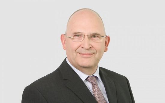 Dr. Peter Huber bleibt dem Vorstand der DRF Luftrettung erhalten