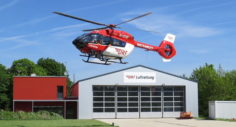 Im März 2015 wurde die EC 145 durch eine H145 angelöst