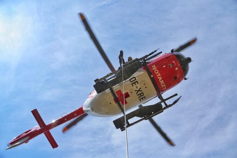 Fliegt die ARA-Flugrettung in der nächsten Wintersaison mit einem eigenen Saison-Rettungshubscharuber am Kärntner Nassfeld?