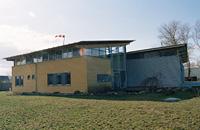 Stationsgebäude