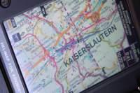 Der Anflug auf Kaiserslautern – hier durch Christoph 16 vor einigen Jahren – wird auch künftig nicht durch einen vor Ort stationierten Hubschrauber erfolgen