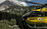 �AMTC-Flugrettung (Symbolfoto)