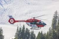Die Kooperation von ARA Flugrettung und ARB� startet am 1. April mit dem Einsatz des ersten Hubschraubers H145