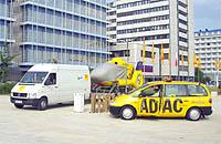 ADAC-Jubiläum
