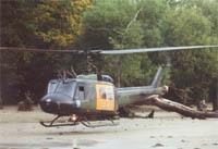 SAR Hamburg 71 im Einsatz