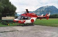 Standort in den Tiroler Alpen