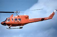 Bell 212 des BMI