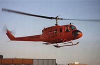 Chr. 37 als Bell UH-1D