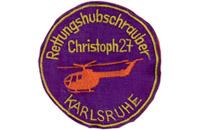 """Der erste """"Christoph""""-Titel war damals mit der Nr. 27 versehen."""