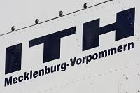"""Auffällige Beklebung des """"ITH Mecklenburg-Vorpommern"""""""