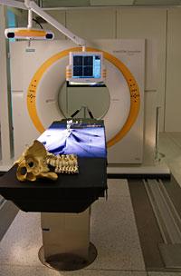 WS-OP-Saal mit CT