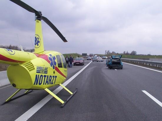 """Im Einsatzgebiet des NEH """"Heli Kessin"""" liegt die """"Ostseeautobahn"""" A 20"""