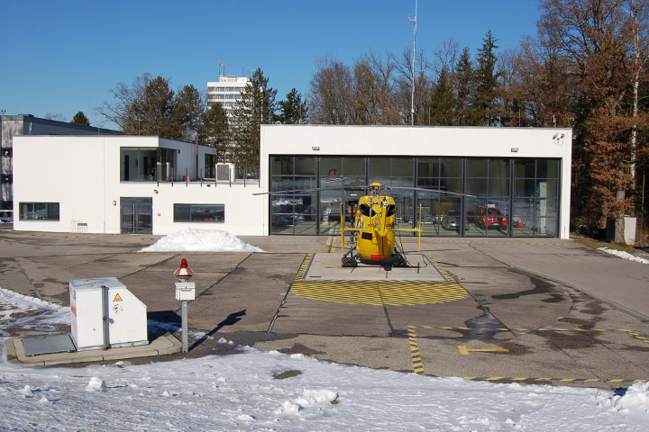 Stationsfoto aus der Historie von Christoph1