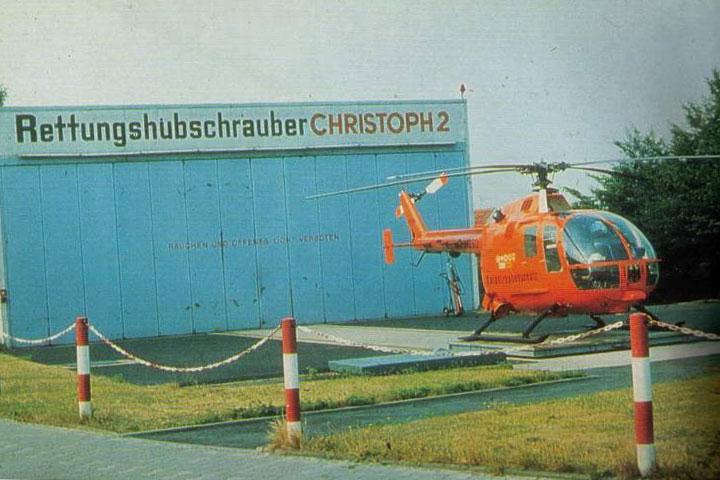 Stationsfoto aus der Historie von Christoph2