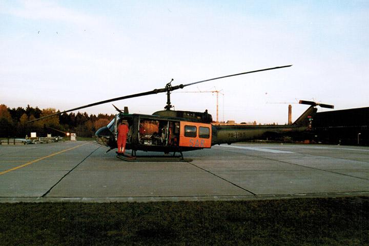 Stationsfoto aus der Historie von Christoph22