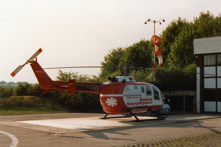 Stationsfoto aus der Historie von Christoph41