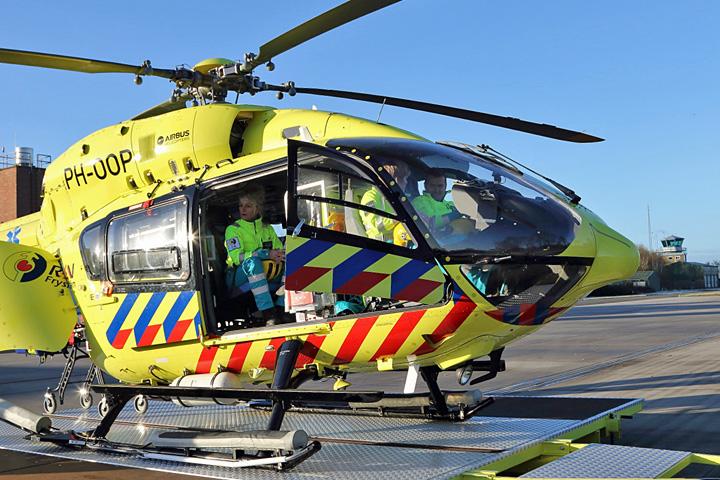 Stationsfoto Medic 01