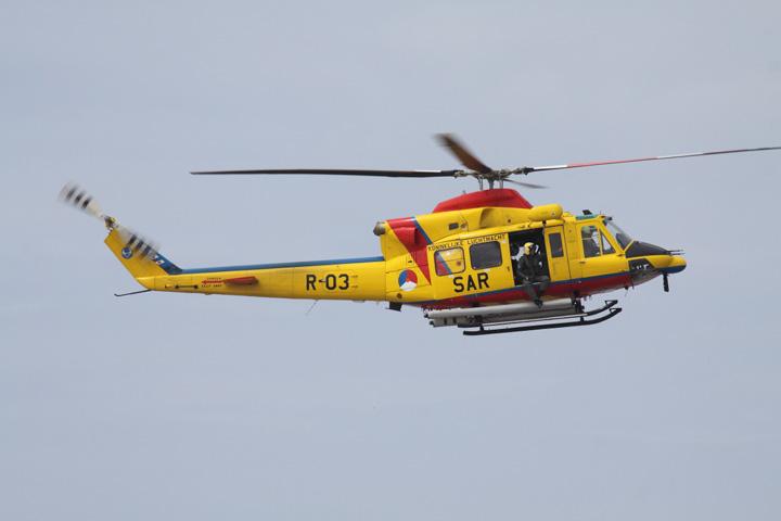 Stationsfoto Rescue 08
