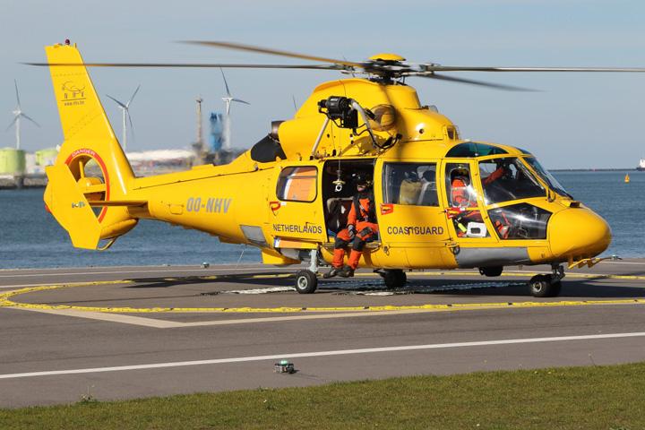 Stationsfoto Rescue 10