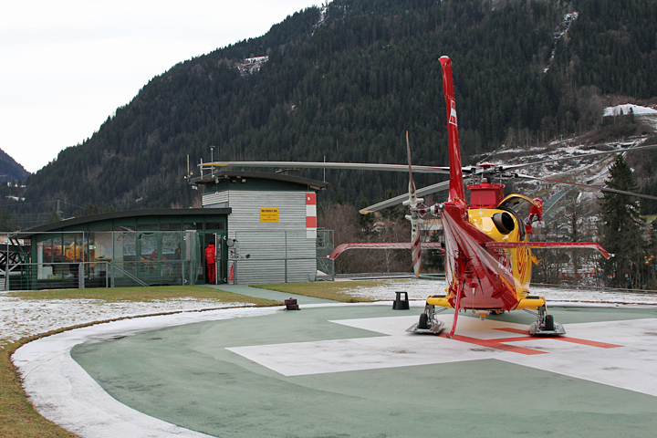 Stationsfoto Robin 1